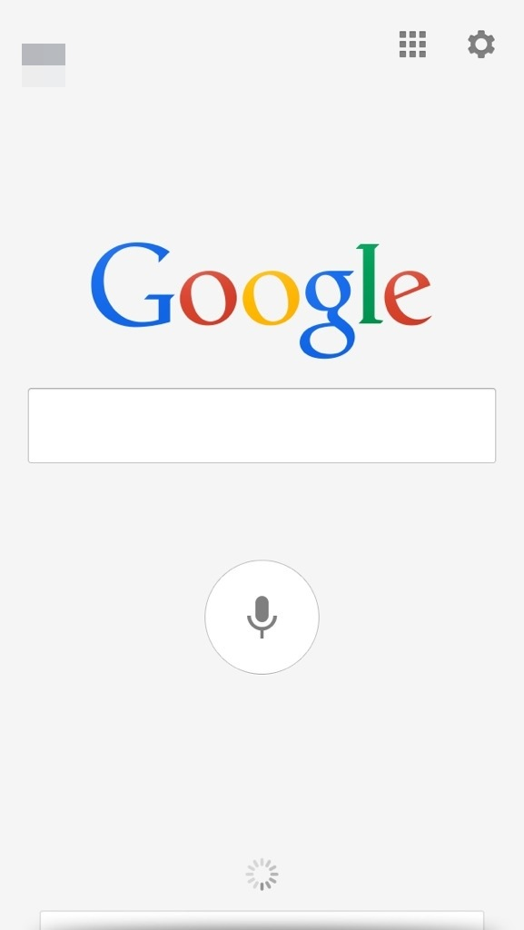 Google search app updated with iOS 7 design