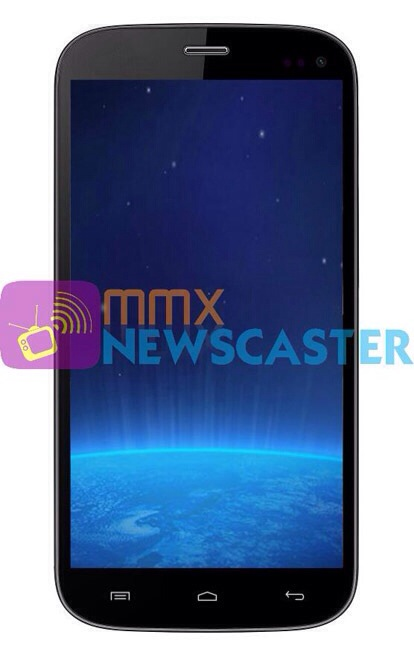 Micromax A200 leaked , features quad core