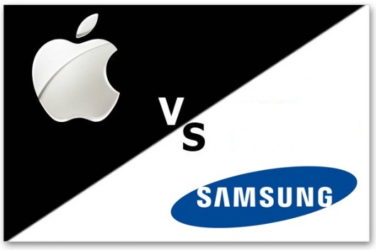 Apple and Samsung in talks for patent dispute settlement