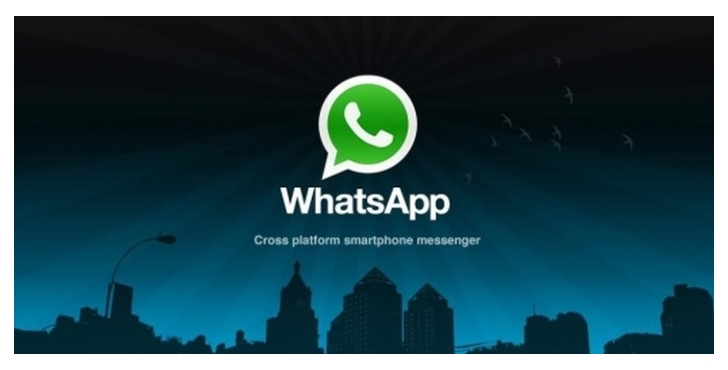 WhatsApp for iPhone gets free voice calling