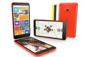 Nokia Lumia 1320, Lumia 525 launched in India
