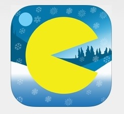 Apple selected PAC-MAN as App Of The Week, goes free