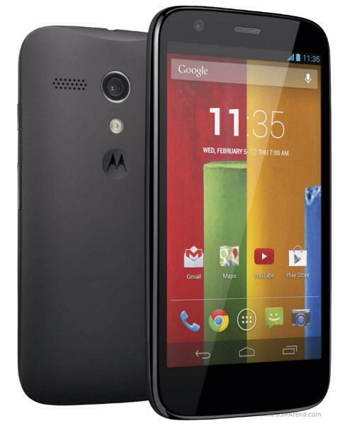 Motorola to launch improved Moto G variant Moto G Forte