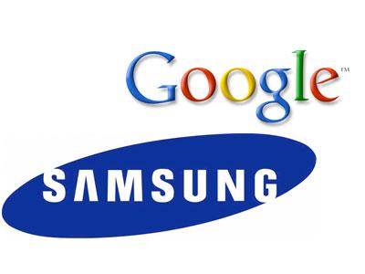 google Samsung Logo MaktechBlog