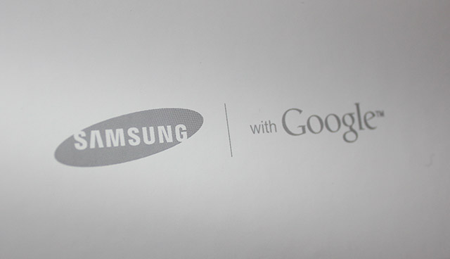 Samsung and Google signs 10 year Global patent deal