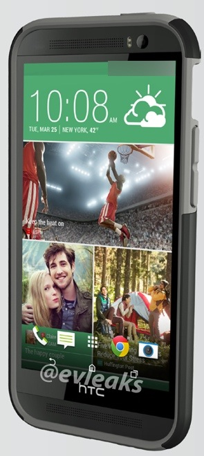 HTC The all new one