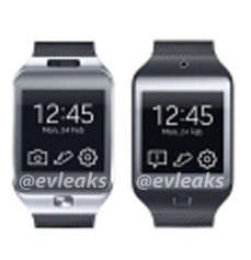 samsung galaxy gear 2 and galaxy gear 2 Neo