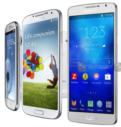 Samsung could launch as much as five variants of Galaxy S5