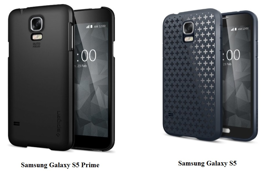 Samsung Galaxy S5 teased ahead of MWC launch, hints at WaterProof body and more