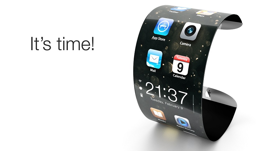 Apple iWatch may come up with Solar, Motion charging and health monitoring capability