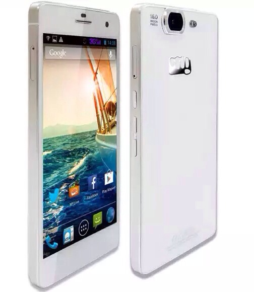 Micromax Canvas Knight A350 available for Rs. 19,999