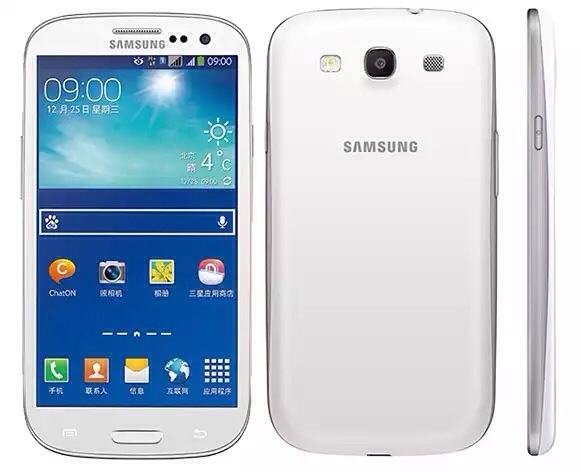 Samsung Galaxy S3 Neo listed on Samsung Website