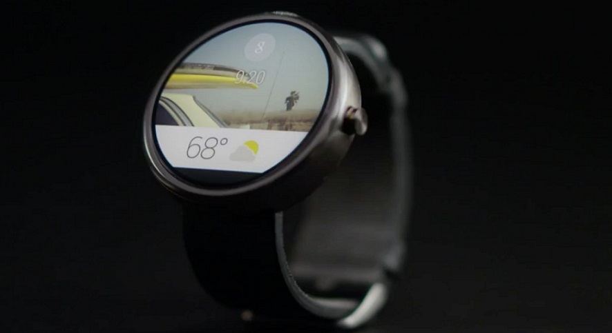 Android Goes to wearables, Google announces Android Wear