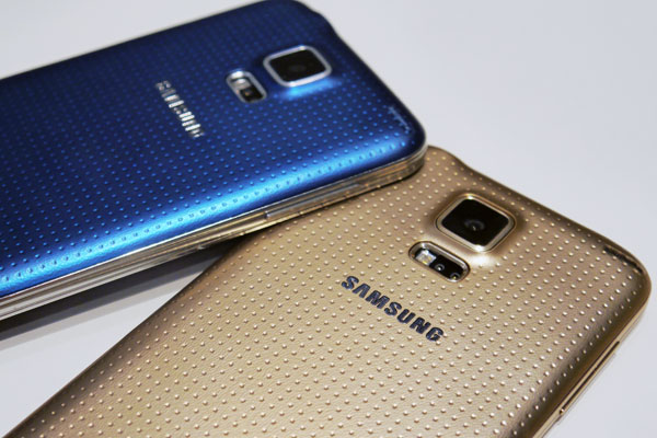 Samsung SM-G906S with 5.2 inch QHD Display benchmark spotted