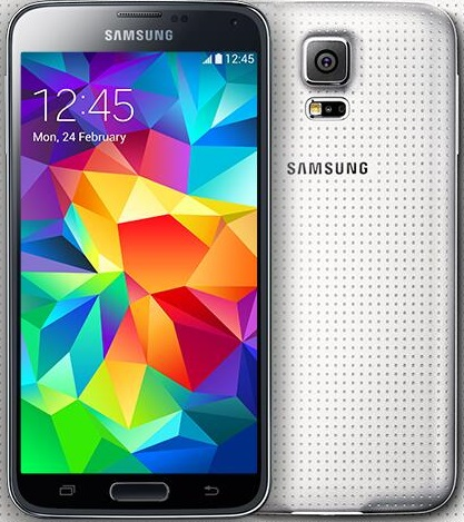 Samsung Galaxy S5 available online for Rs. 36,125