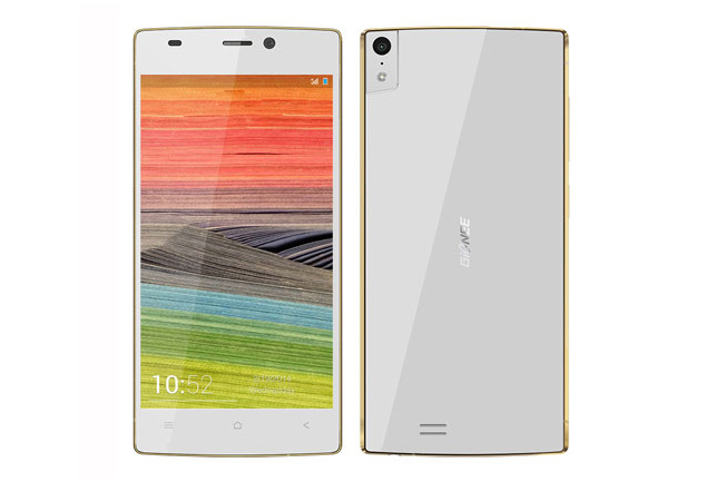 Gionee Elife S5.5, worlds slimmest smartphone launched in India