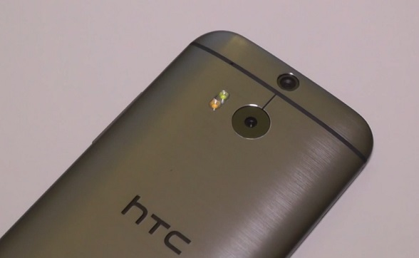 HTC One M8 launched in India for Rs. 49,900