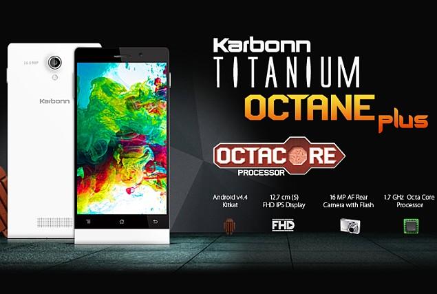 karbonn titanium octa core