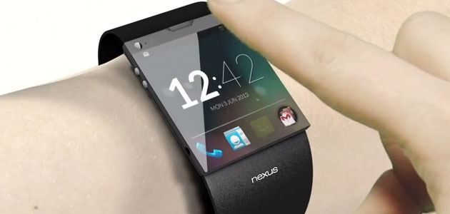 Google to launch Android SDK for wearables in two weeks