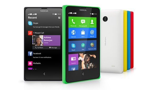 Nokia X+ Price, Specs, and Features