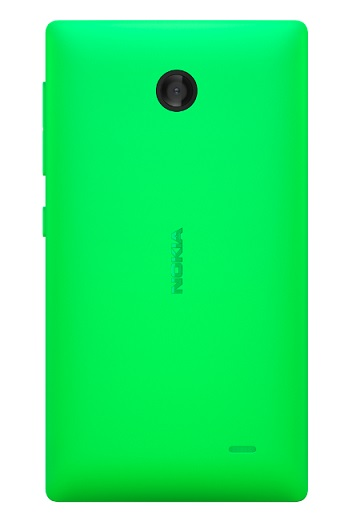 Review: Nokia X – Specifications and features