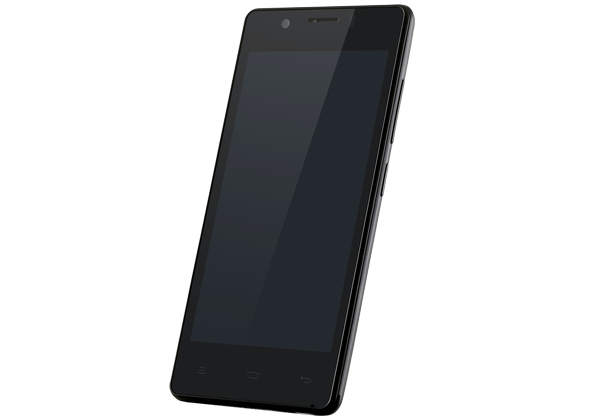 Gionee Pioneer P4 available in India for Rs. 9,199