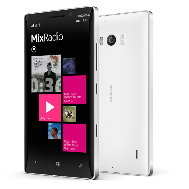 Nokia launches latest flagship Nokia Lumia 930