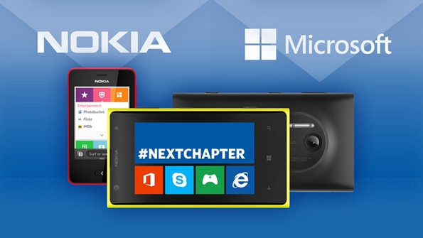 Nokia Completes handset business sale to Microsoft, to be called as Microsoft Mobile Oy