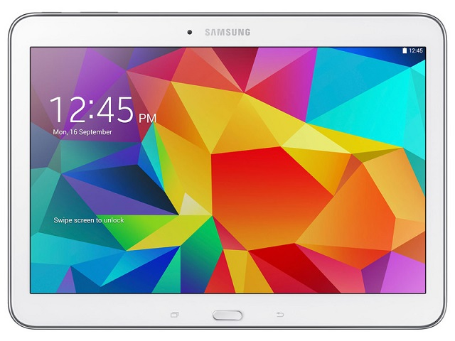 Samsung Galaxy Tab 4 8.0 and Galaxy Tab 4 10.1 listed on Indian eStore