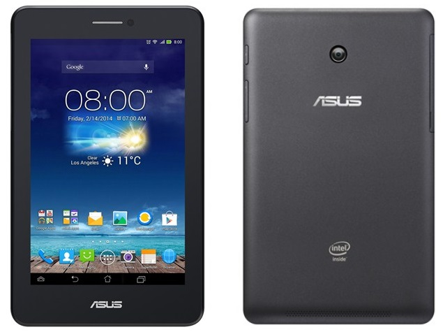 Asus Fonepad 7 dual sim tablet launched in India for Rs. 12,999