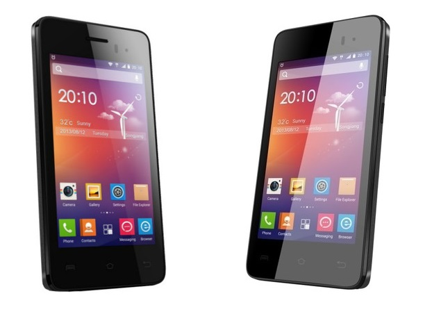 Lava Iris 406Q budget Android smartphone launched at Rs. 6,999