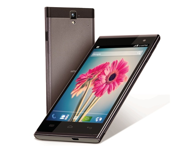 Lava rolls out Android 4.4.2 Kitkat update for Lava Iris 504Q+