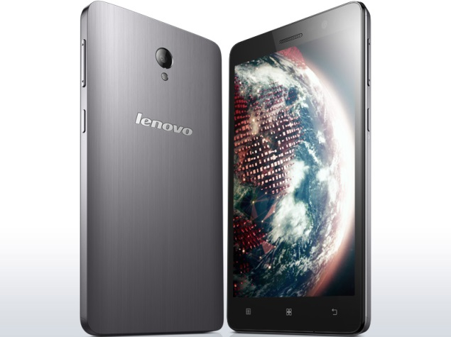 Lenovo S860 Titanium launched in India at Rs. 21,500