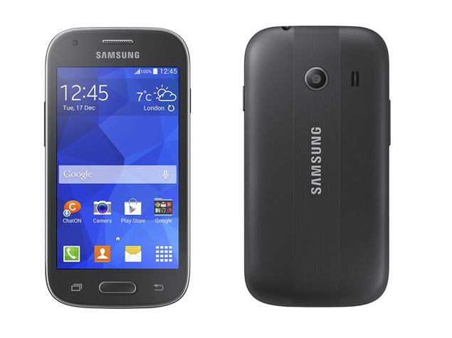 Samsung Galaxy Ace Style with Android 4.4 Kitkat announced