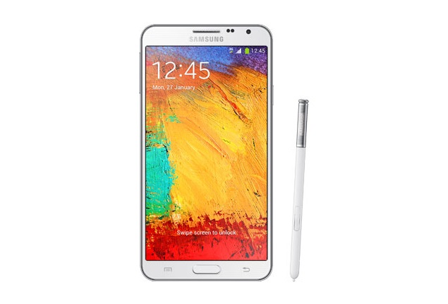Samsung Galaxy Note 4 to come with new features and waterproof body