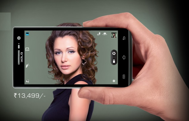 Xolo Q1010i launched in India at Rs. 13,499