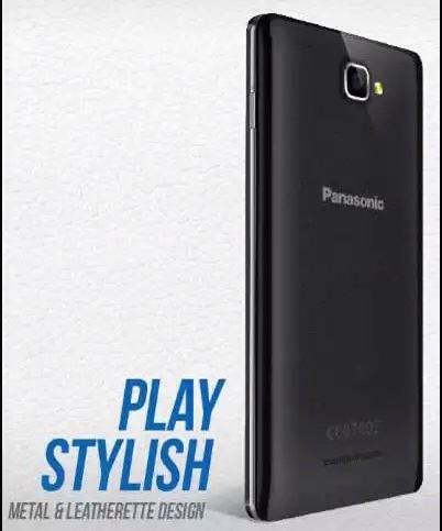 Panasonic to launch P81 on 20 May for Rs. 18,990