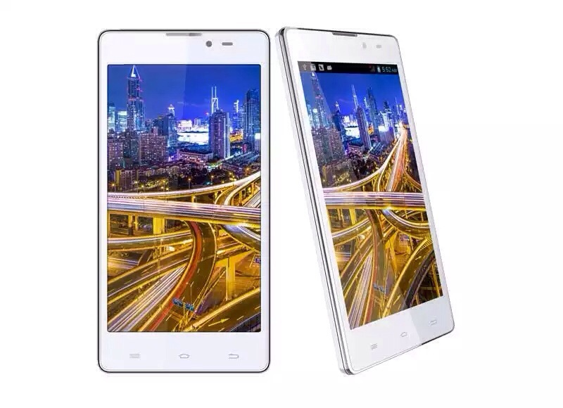 Spice Stellar Mi-509 with 5 inch screen launched for Rs. 7,999