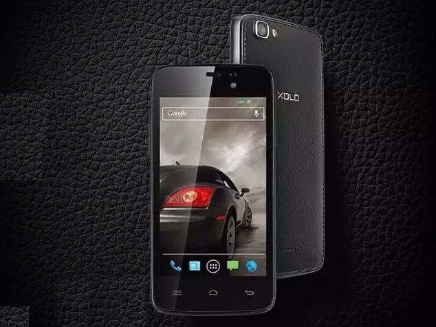 Xolo A500s Lite with 4 inch display launched at Rs. 5,499