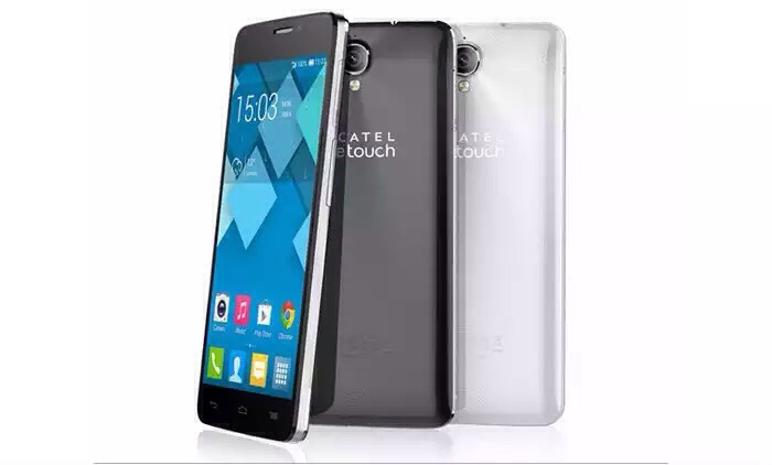 Alcatel One Touch Idol X+ launched at Rs. 16,999, to sold exclusively only on Flipkart