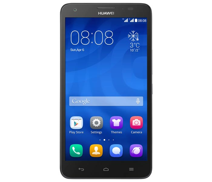 Huawei Ascend G6 and Ascend G750 launched in India