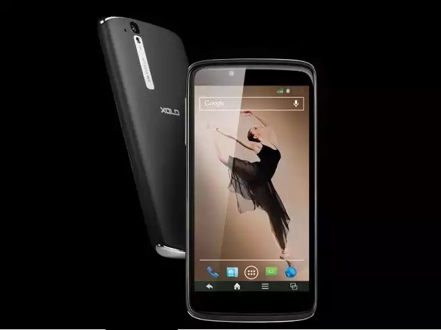 Xolo Q900T launched in India for Rs. 11,999