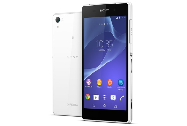 Sony to launch Xperia Z2 on 8 May in India