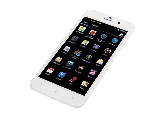 WickedLeak Wammy Neo with Octa core processor launched in India at Rs. 11,990