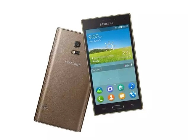 Samsung announces Tizen powered Samsung Z Smartphone