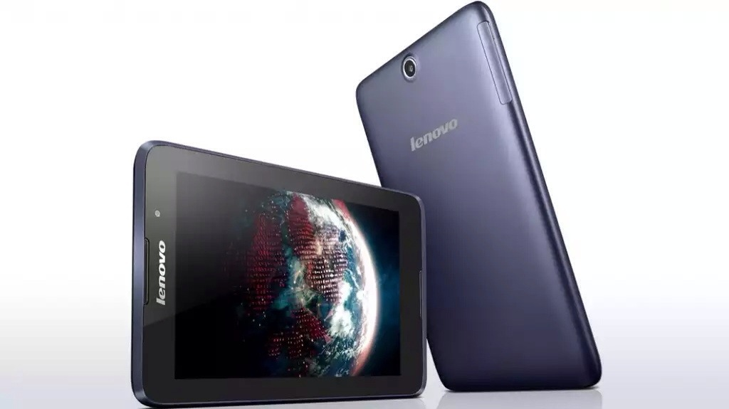 Lenovo A7-50 tablet with voice calling launched in India at Rs. 15,499