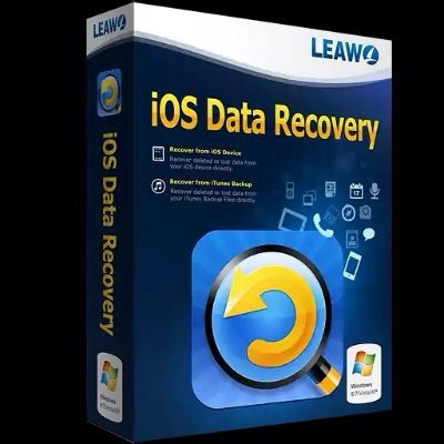 GiveAway: Participate and win a copy Leawo iOS Data Recovery[Winnner Announced]