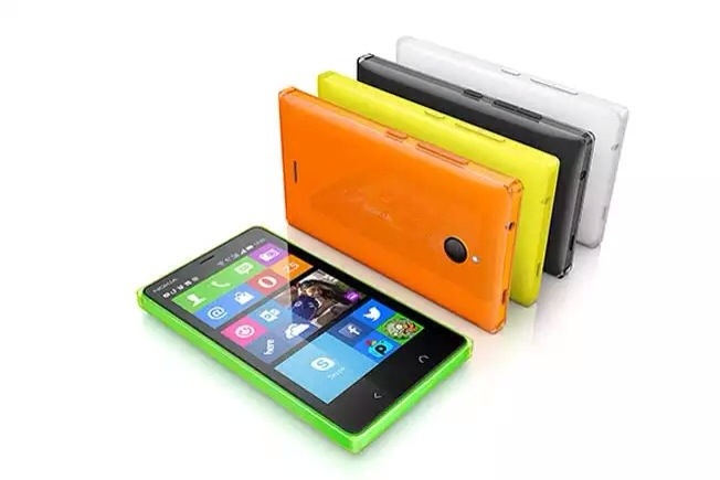 Nokia X2 Dual Sim Android smartphone launched in India for Rs. 8,699