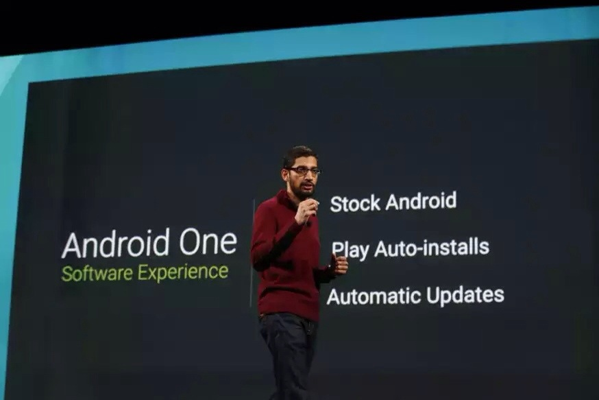 Google announces low cost Android platform Android One, to be launched in India First