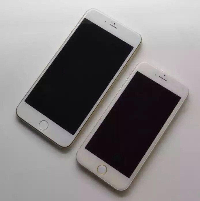 Apple iPhone 6 several photos leaked, to be launched on 2 September